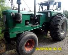 Deutz 7026 Largo Con Motor 85