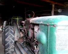 Deutz A 40 (2 Tractores)
