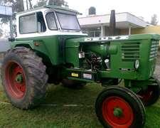 Deutz A85 Con Motor 2114 Tracción Simples