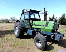 Deutz Ax 160, Año 1983, Traccion Simple