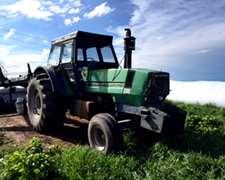 Deutz Ax 160 Con Cabina