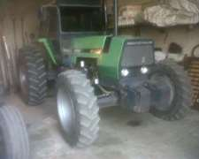 Deutz Ax 4.120 Sincron Doble Traccion