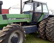 Deutz Ax 4.190 Dt Sincron