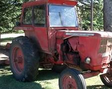 Tractor Deutz Fahr A-65