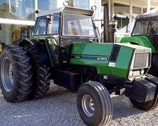 Deutz Fahr Ax 160 S - Duales - Motor Reparado Completo