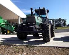 Deutz Fahr Ax 4 170 Doble Traccion Cabina Original