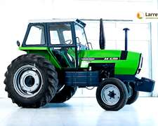 Deutz Fahr Ax 4.100 Zincron Tdf Independiente