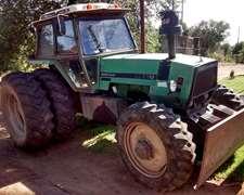 Deutz Fahr Ax 4.140 (con 160 Hp)