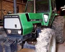 Deutz Fahr Ax 4.140 Dt
