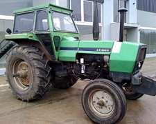 Tractor Deutz Fahr Ax100 S Con Doble Embrague Mb