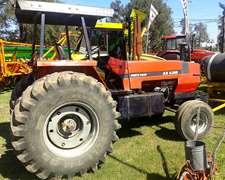Deutz-fahr Ax120 Motor Reparado Buen Estado