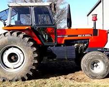 Deutz-farh Ax 4.120l Mod. 94 Hs 3900 De Fabrica