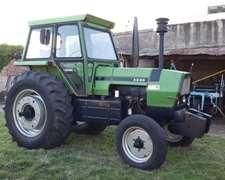 Dueño Vende Tractor Deutz Fahr Ax 80