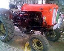 Fiat 411 Trocha Angosta Alto