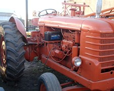 Tractor Fiat R-60
