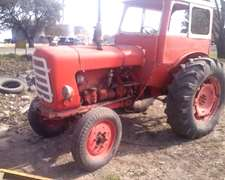Fiat Someca 45 Hp