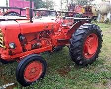 Fiat Someca 50 Motor Reparado