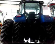 Imperdible , New Holland T6.130