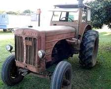 Hanomag R60 De Chacrac/hidraulico