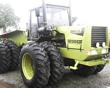 Tractor Zanello 580 C, Excelente