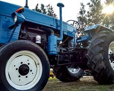 Impecable Tractor Universal 65hp