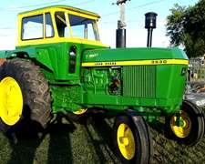 John Deere 3530 Motor Reparado