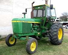 John Deere 4730 C/cab. Año 89rod: 23.1-30