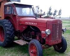 Hanomag R60 Muy Bueno