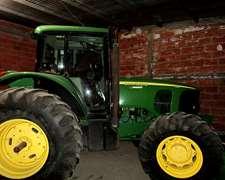 John Deere 7515 145 Hp Dt 2006 Mano Única