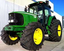 John Deere 7515 (4x4) - Impecable
