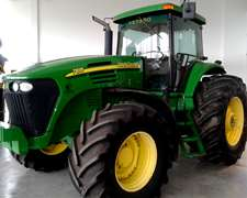 John Deere 7815 Impecable