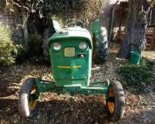 John Deere Tractor 1420 Vendo
