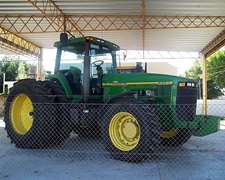 Johnn Deere 8300 Doble Traccion 1998