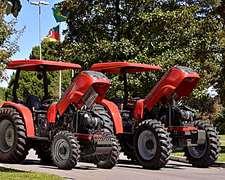 Linea Completa De Tractores Agrale