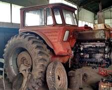 Massey 1078 Desarmado, Flojo De Motor