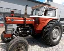 Massey 1078 - Impecable Financio