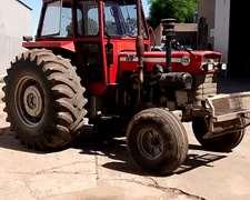 Massey Ferguson 1095 Con 24.5x32 Y Climatizador