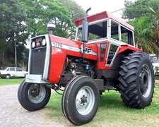 Massey Ferguson 1175 - Reparado Completo