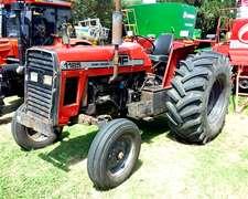Massey Ferguson 1185 - Mod. 82