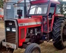 Massey Ferguson Mod.1195 L
