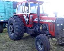 Massey Ferguson 1195 Rod. 23.1-30 $280000.-