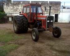 Massey Ferguson 1195 S2 St (110 Hp) Año 1995