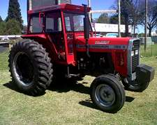 Massey Ferguson 1195 St