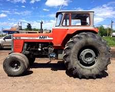 Massey Ferguson 1215 Motor Fase 2 Sin Turbo