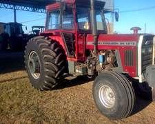 Massey Ferguson 1215 - 1990 - Doble C.r.