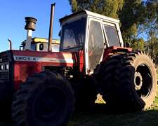 Massey Ferguson 1360 Doble Traccion