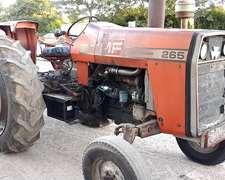 Massey Ferguson 265 Original