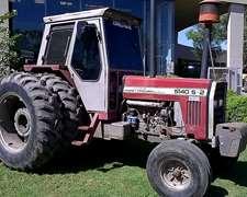 Massey Ferguson 5140 S - 2