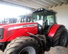 Massey Ferguson 6480 Dyna 6