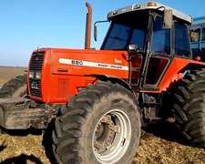 Massey Ferguson 680 Impecable